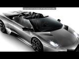 «Ламборджини» под музыку КаПеЙкА 4.8 двигател - Звук двигателя. Picrolla