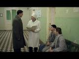 Крик совы(криминальный сериал) 8 серия 2013
