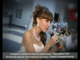 Невеста читает рэп в подарок жениху (татарская свадьба), очень круто, классная песня, и невеста супер)
